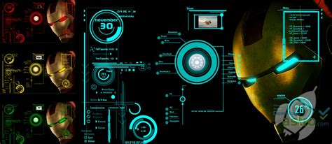 pc themes live iron man 2 windows 7 theme latest version 2018 free download