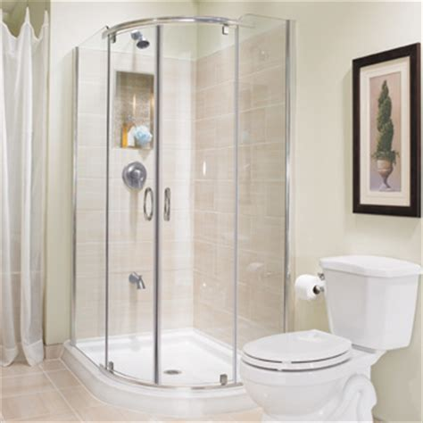 building a ceramic tile shower stall rona guelph