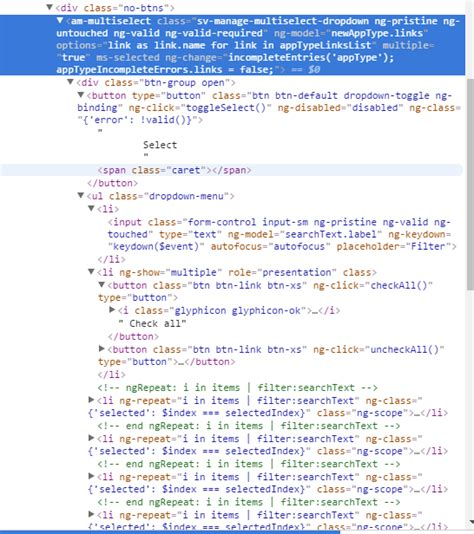 angularjs external template javascript how to override an external html template