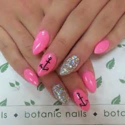gallery for gt round nails designs