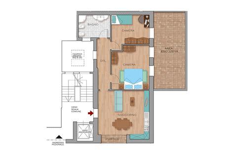 planimetrie appartamenti esempi appartamenti a carugo la descrizione e le planimetrie