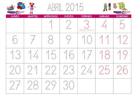 Calendario De Abril 2015 Not 237 Cias Ponto Calend 193 De Abril De 2015
