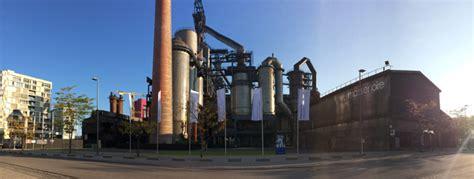 Lu Industri Site Esch Belval Esch Lu