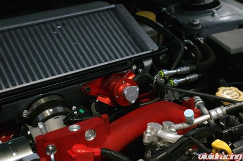 Kaos Kn Racing Special Edition High Quality 2008 subaru sti tested with ap cold air intake and bov racing news