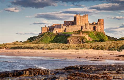 Restaurants For Christmas Party - bamburgh amp castle cook and barker