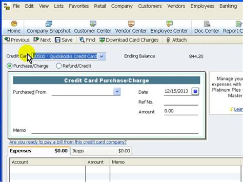 quickbooks tutorial entering credit card charges quickbooks importing timer activities gt quickbooks import