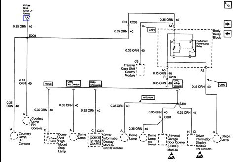 chevy blazer radio wiring diagram 1999 blazer wiring
