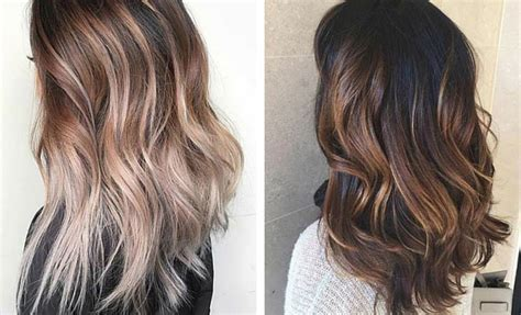 summer hair color ideas 21 stunning summer hair color ideas stayglam