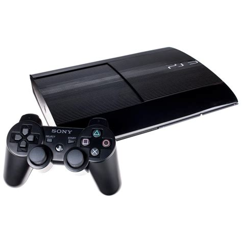 playstation ps3 sony playstation 3 2012 review rating pcmag