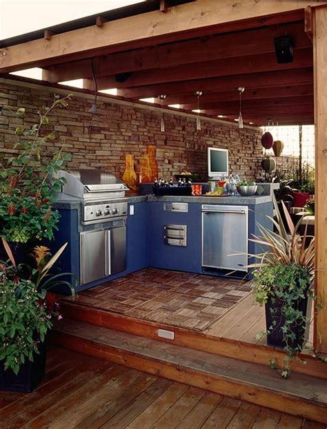Open Air Kitchen open air kitchen designs s favorites