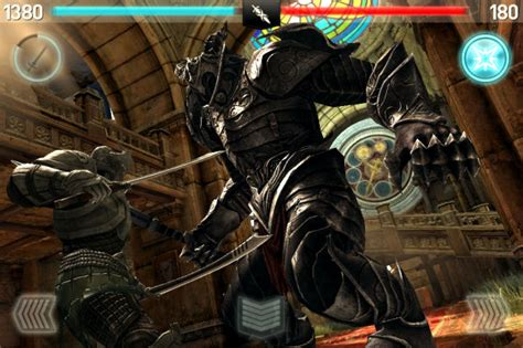 infinity blade story review infinity blade ii