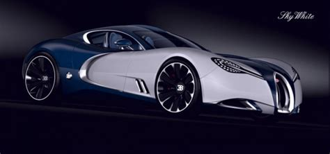 Bugatti Gangloff Bugatti Gangloff Concept Car Design