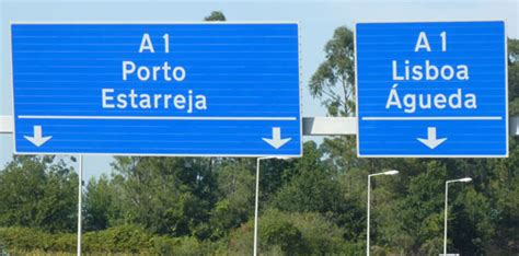 lisbon to porto by car driving from porto to lisbon what are the toll charges