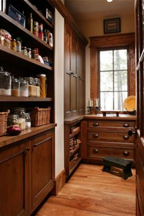 Rustic Kitchen Pantry by A Butler S Pantry From 1905 Home Includes Original Wood
