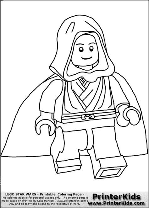 free printable coloring pages lego wars free coloring pages of wars rebels
