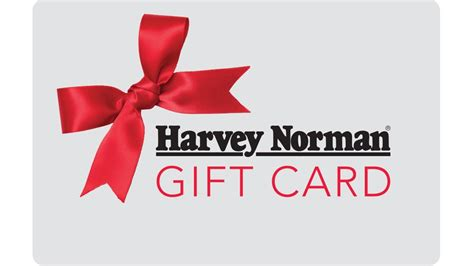 Theatre Gift Cards Manchester - harvey norman 100 gift card gift cards harvey norman australia