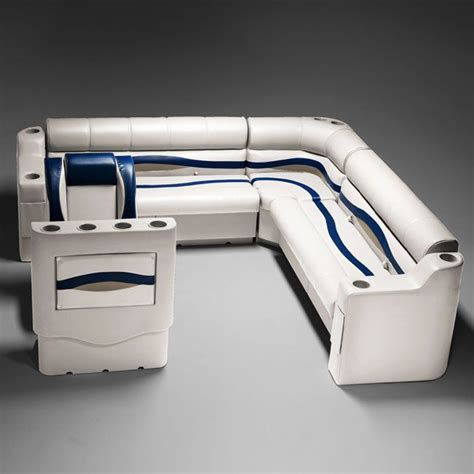 Pontoon Boat Upholstery by 18 Best Images About Pontoon Boat Seats On