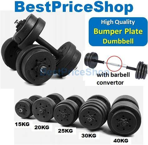 Best Barbel Plate 10 Kg Paling Murah Top Grade Bumper Plate Rubber Dumbbe End 2 10 2019 4 24 Pm
