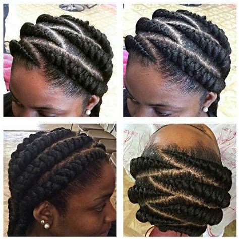 natural hair big braids the 25 best big cornrows ideas on pinterest big