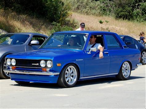 classic datsun 510 datsun 510 blue transport pinterest datsun 510