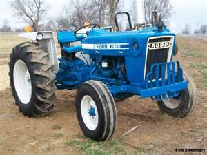 Ford 3600 Tractor Ford 3600 Motoburg