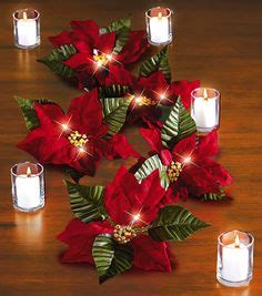 poinsettia string lights 1000 images about 2014 poinsettia centerpiece on