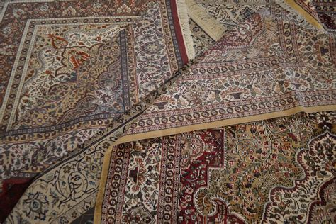 How Not To Buy A Persian Carpet Longhorns And Camels How To Buy A Rug