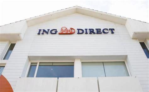 banco ing direct ing direct cambia de nombre y se denominar 225 ing