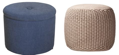 ottoman pouf target would you pay more for fancy versions of target products