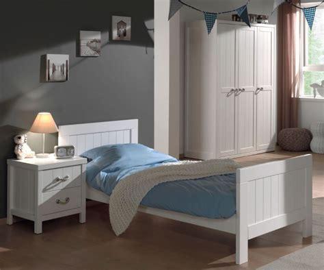 Bett Schrank Set by Kinderzimmer Set Lewis Bett Kinderbett Schrank