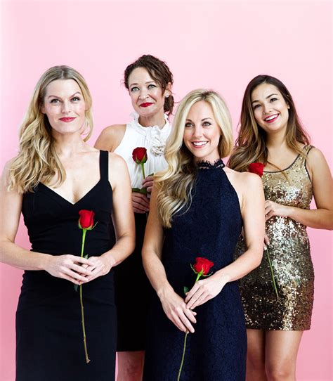 the bachelor the bachelor contestants group costume camille styles