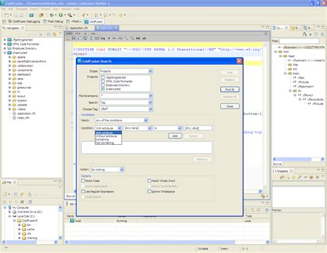 first look coldfusion builder 2 beta release dzone