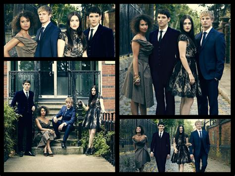with the cast merlin on images merlin cast hd wallpaper and background photos 33366428