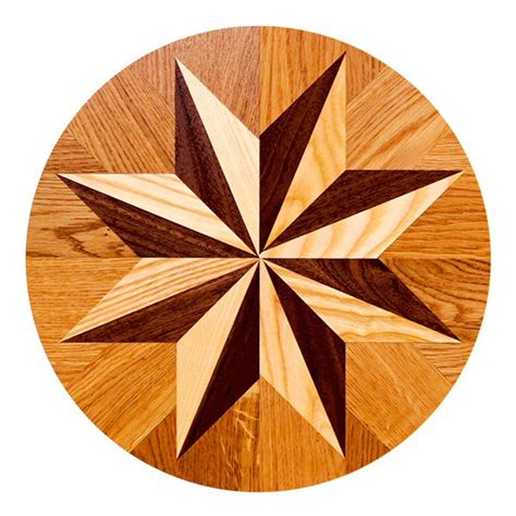 beverage coasters parquet star tile sandstone round beverage coasters set