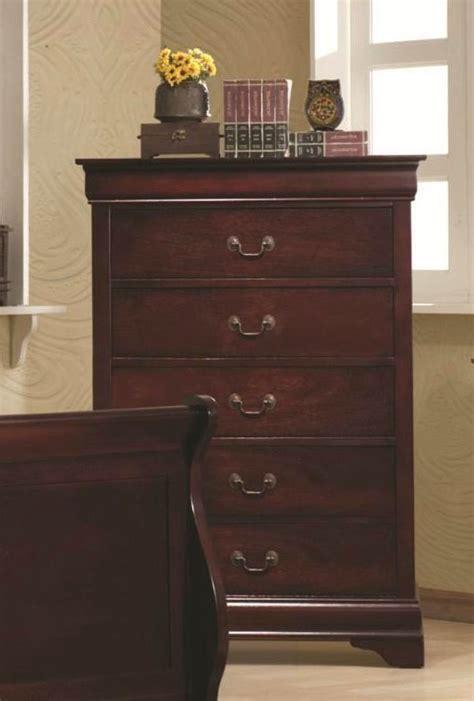 louis philippe ii cherry sleigh bedroom set with antique louis philippe ii cherry sleigh bedroom set with antique