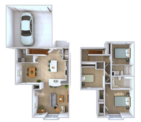 1 bedroom townhome one bedroom townhomes 28 images 1 2 3 bedroom
