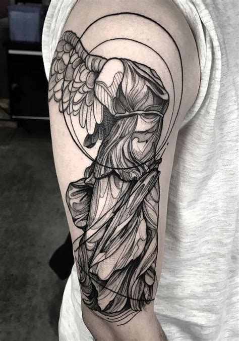 victory tattoo 18 best winged victory images on winged