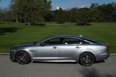 2014 jaguar xjr review 2014 jaguar xjr l cars photos test drives and reviews