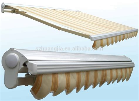 collapsible awning auto collapsible tarps awning rain cover for balcony buy