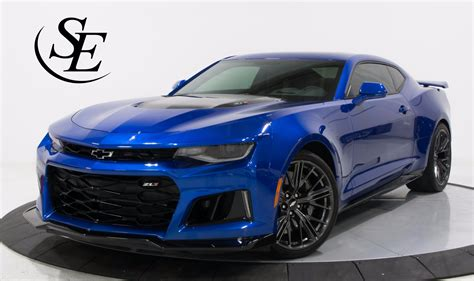 2017 Chevrolet Camaro Zl1 For Sale by Camaro Zl1 For Sale 2018 2019 New Car Reviews By
