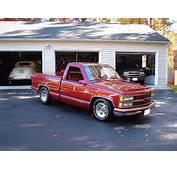 1990 Chevrolet Pickup Truck For Sale Richmond Virginia