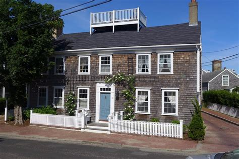nantucket house on the market a historic nantucket home boston magazine