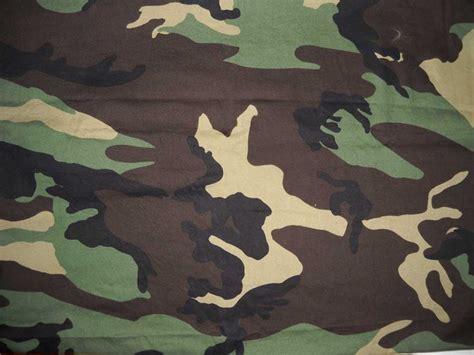 koleksi militer jadoel macam macam kain loreng