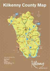 county and city map kilkenny city maps kilkenny county maps walking and