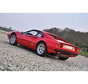 Owner Shows His Ferrari 308 GTB