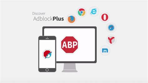 ad block android adblock plus returns from exile to hit safari ahead of ios 9 gizmoids