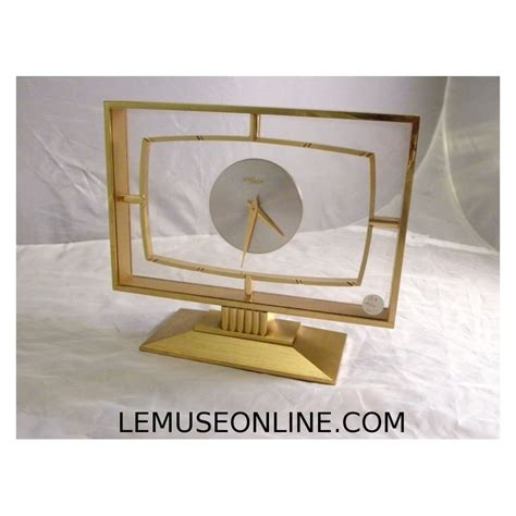 orologio da scrivania orologio da scrivania imhof le muse orologi
