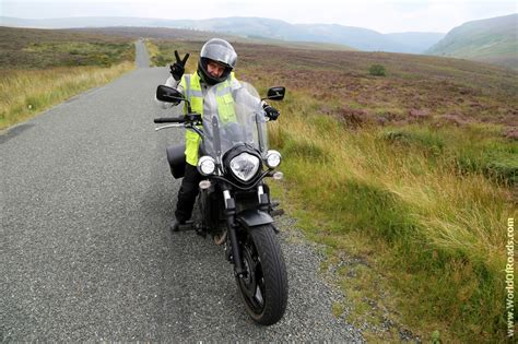 Motorcycle Travelling For Dummies From Antalya To Dublin
