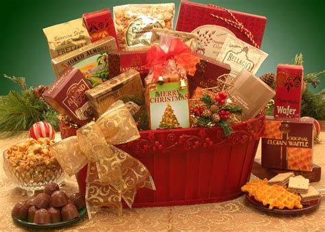 christmas gift baskets christmas corporate christmas