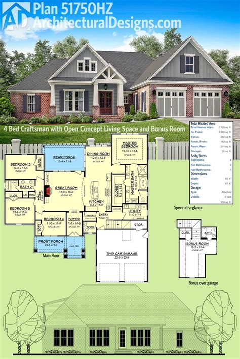 house layout description 25 best ideas about open concept floor plans on pinterest